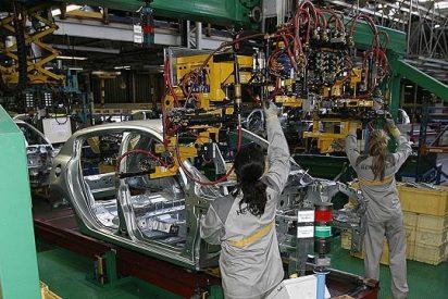 Las exportaciones de Castilla y León crecen un 21,5%