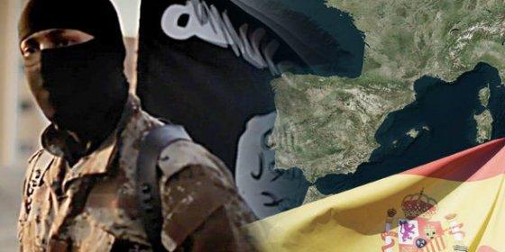 """La inquietante amenaza del ISIS: """"Vamos a matar a cualquier infiel español inocente"""""""