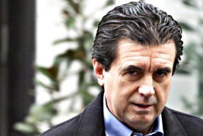 Matas pide pagar 45.000 euros para saldar cuentas... y si te he visto no me acuerdo