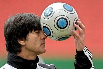 "Joachim Löw: ""No es un trauma para Alemania enfrentarse a Italia pese al historial negativo"""