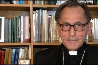 El obispo de Getafe muestra su apoyo a Cañizares