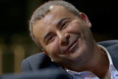 Jorge Javier Vázquez (SALVAME) invita a su casa para 'cenar en secreto' a Íñigo Errejón (PODEMOS)