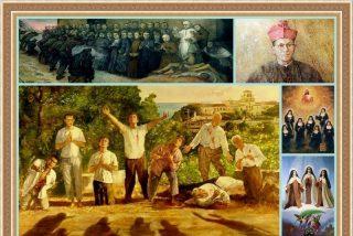El Papa reconoce el martirio de 115 españoles asesinados en la Guerra Civil