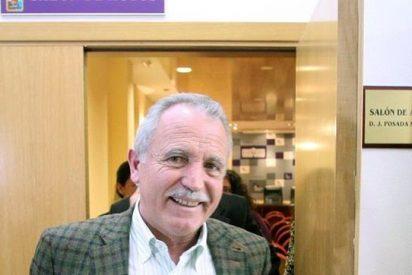 Ciudadanos expulsa del partido a sus cinco concejales de Almazán