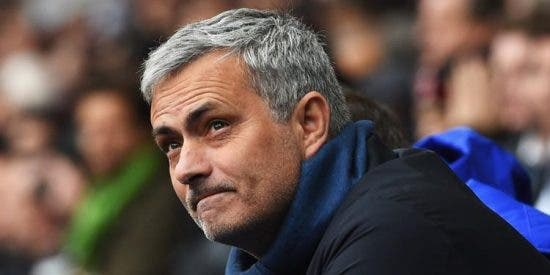 José Mourinhho se mueve para quitarle un fichaje al Barça