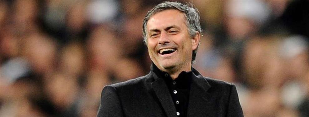 José Mourinho sufre su primera gran baja en el Manchester United