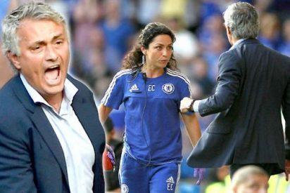 La doctora Eva Carneiro demanda al Chelsea y a Mourinho por discriminación sexual