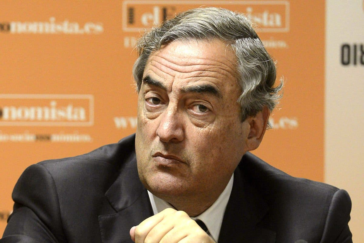 """Juan Rosell afirma que """"cuando los españoles votan, nunca se equivocan"""" y ve """"más fácil"""" poder formar Gobierno"""