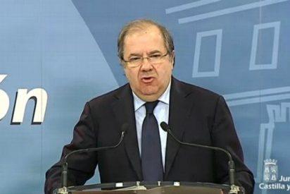 Juan Vicente Herrera se pone a disposición del juez