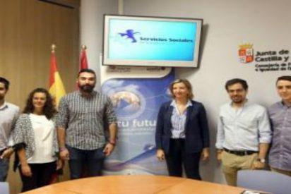 La Junta acuerda con el Consejo de la Juventud de Castilla y León la Estrategia de Impulso Joven 20/20