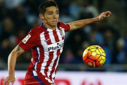 Kranevitter se despide del Atlético y está a un paso de jugar en este equipo