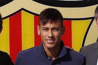 La directiva del Barça se olvida de las manos negras del caso Neymar