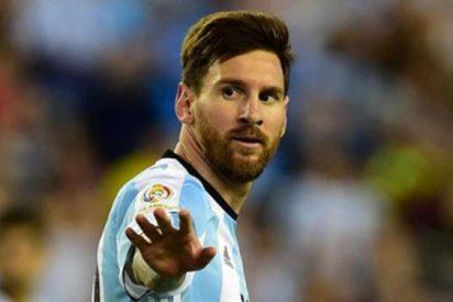 La felicitación especial de una leyenda del Barça a Leo Messi