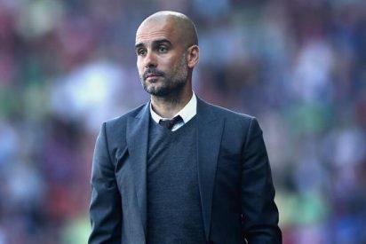 La llamada de Guardiola que cerró las puertas del Barça a un defensa Top