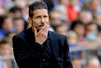 La selección final de Simeone para la delantera del Atlético de Madrid