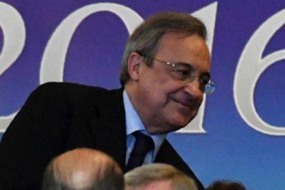 """La Undécima corona a Florentino: """"Es el segundo mejor tras Bernabéu"""""""