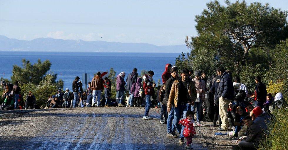 Manos Unidas denuncia la situación de los refugiados en Líbano, Tailandia y Egipto