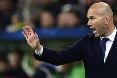 Las once patatas calientes para el Madrid que tiene Zidane sobre la mesa