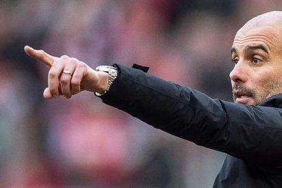 Las primeras víctimas de Pep Guardiola en el Manchester City