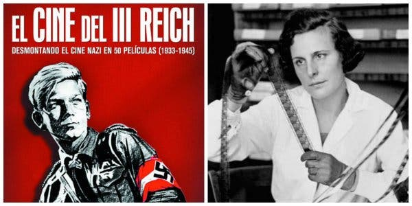 Desmontando el cine nazi en 50 películas