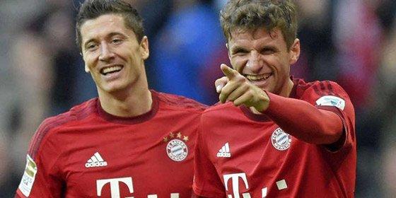 El Bayern rechazó 120 millones de euros por uno de sus cracks