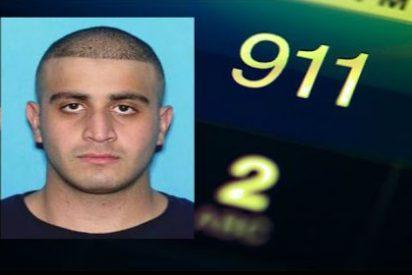 """La llamada del frío asesino de Orlando al 911: """"¡Soy un soldado islámico, yo disparé!"""""""