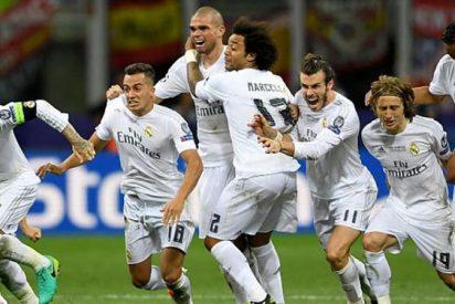 Lo que nadie te contó sobre la tanda de penaltis de la final de la Champions