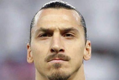 Los equipos que rechazó Ibrahimovic para fichar por el United