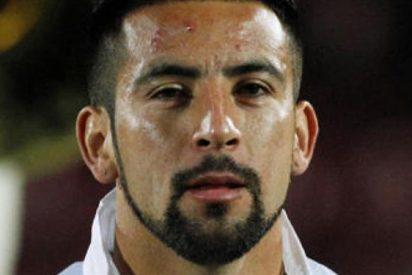 Los futbolistas chilenos en la agenda del Sevilla para la temporada 2016-2017
