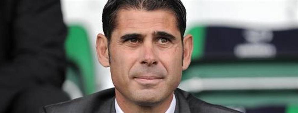 Los jugadores del Real Madrid a los que Hierro 'toca' para su Oviedo