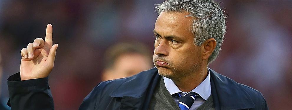 Los objetivos de Mourinho que afectan directamente al Real Madrid