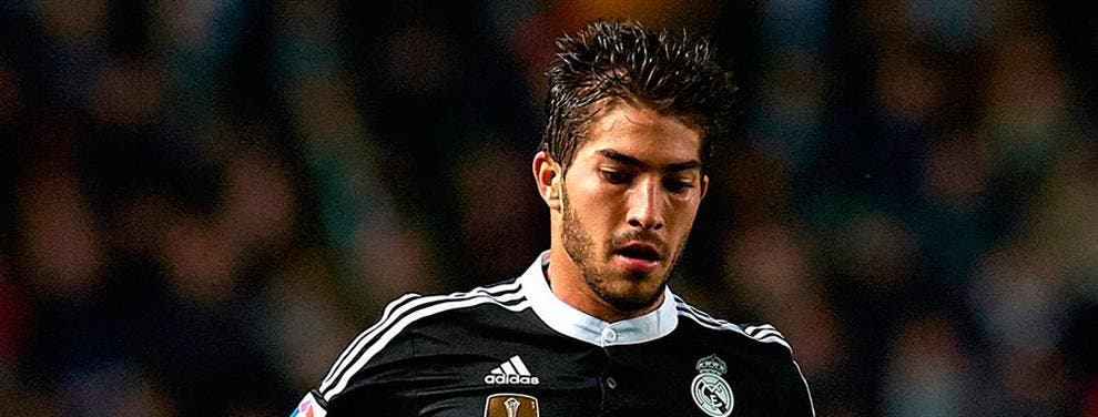 Los posibles destinos en los que el Real Madrid busca 'colocar' a Lucas Silva