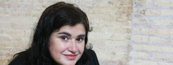 "Lucía Etxebarría, sin pelos en la lengua: ""Antes te penalizaban por promiscua, ahora por mal follada"""