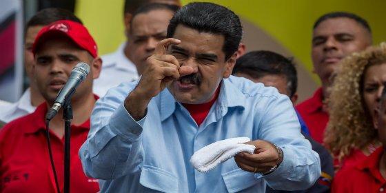 El chavismo quiere disolver el Parlamento venezolano con todas las de la ley