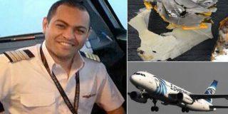 """La caja negra del vuelo de EgyptAir revela que había un """"espeso humo negro"""" en el avión"""