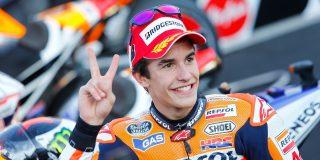 El italiano Rossi reina en Montmeló y el español Márquez lidera el Mundial