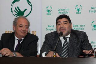 Francisco ordenó suspender el partido solidario organizado por Scholas en Argentina