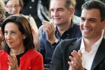 Esto es lo que, según el equipo de Pedro Sánchez, pronostican las encuestas internas del PSOE