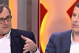 """Sopapo de realidad de Marhuenda al socialista Segovia: """"En Madrid no manda Carmena, manda Podemos con Rita Maestre y Zapata; ¡háztelo mirar!"""""""