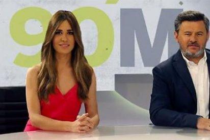 Roberto Gómez, Segurola, Iñaki Cano y RAC-1, primeras 'víctimas' del nuevo programa de Real Madrid TV '90 Minuti'
