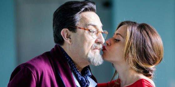 Mariano Peña abandona por sorpresa Antena3 y vuelve a Telecinco como protagonista de 'BBC'
