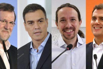El debate a cuatro y las elecciones del 26-J