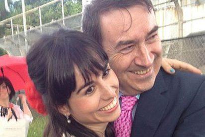 La hija de Pedrojota, María Ramírez, negocia su incorporación a 'El País'