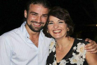 La terrible foto de Mario Biondo ahorcado... ¡que ha subido a Twitter su madre!