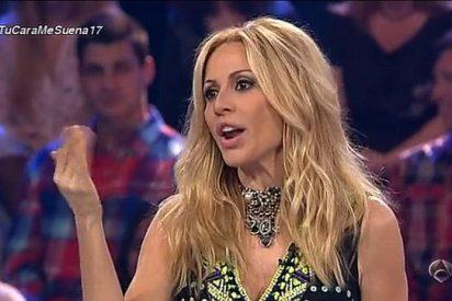 Por esto no fue a Eurovisión la prepotente Marta Sánchez: pedía una planta de hotel para ella sola