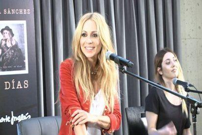 """La cantante asegura que TVE jamás le propuso ir a Viena: """"Con una habitación con cama grande me apaño"""""""
