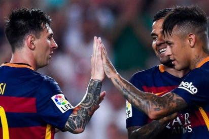 Messi le cierra la puerta a la llegada de un amigo de Neymar al Barça