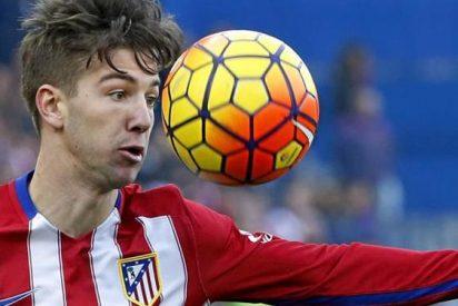 Messi le pide paciencia a Vietto y que espere la llamada del Barça