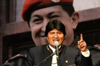Monedero usa el fraude electoral de Evo Morales como modelo a seguir el 10N