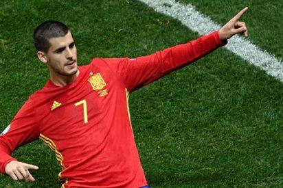 Morata tensa la cuerda: el nuevo lío con el Real Madrid
